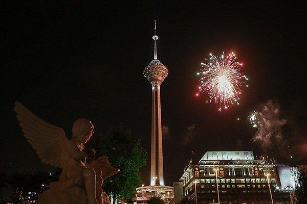 برج ميلاد يستضيف افتتاحية واختتامية مهرجان فجر الدولي