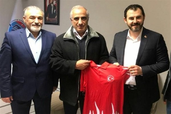 Iranian, Turkish rowing federations sign MoU