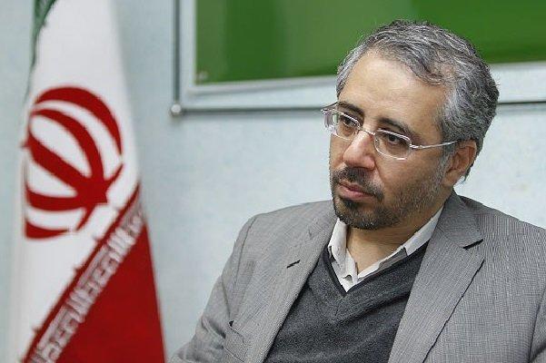دکتر لنکرانی دانشمند برگزیده سال علوم پزشکی ایران شد