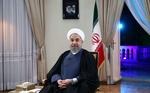 روحاني يهنئ المنتخب الإيراني على تتويجه في بطولة الشباب لرياضة الرماية