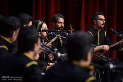 سی و چهارمین جشنواره موسیقی فجر کار خود را در اروند آغاز کرد