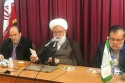 مراسم معارفه مدیران جدید پژوهشگاه فرهنگ و اندیشه اسلامی برگزار شد