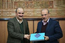 بودجه پیشنهادی سال ۹۷ شهرداری قزوین تقدیم شورا شد