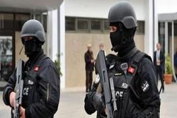 درگیری نیروهای گارد ملی تونس با تروریستها در منطقه «سبیطله»