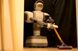 ربات خانگی