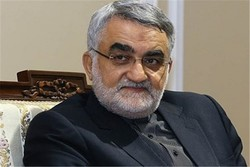 Boroujerdi discusses JCPOA with Portuguese interior min.