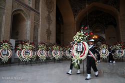 Ceremony in commemoration of Sanchi oil tanker victims