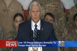 مایک پنس: تا خلعسلاح هستهای، هیچ امتیازی به کرهشمالی نمیدهیم