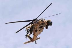 مروحية أمريكية تقتل ثلاثة اشخاص وتصيب ستة بينهم  غرب العراق