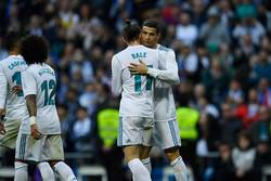 أسطورة نادي ريال مدريد الإسباني يلمح برحيل رونالد عن صفوف الفريق