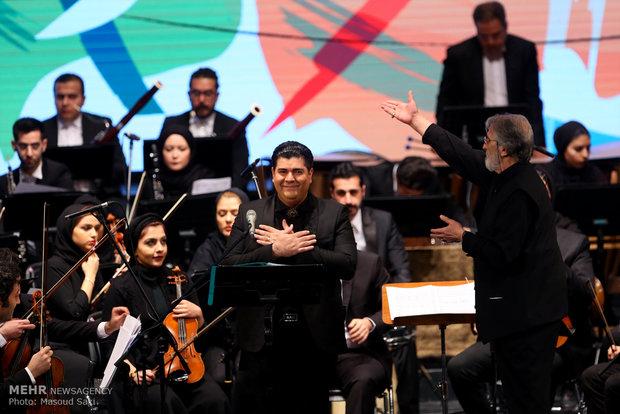 33. Fecr Müzik Festivali son buldu