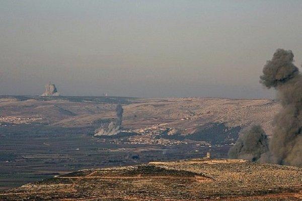 """""""Afrin"""" harekatında son gelişmeler"""