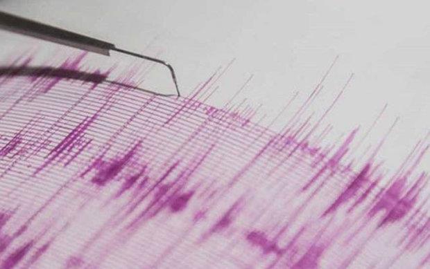 İran'ın batısında deprem meydana geldi