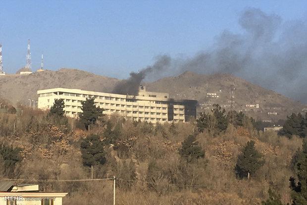 İran'da terör saldırısı: 3 asker şehit