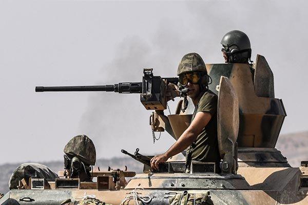 شام میں ترکی کے مزید تین فوجی ہلاک