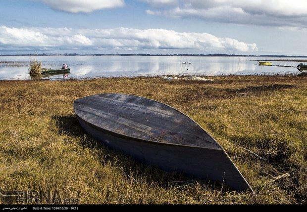 Poor environmental policies lead to degradation of wetlands in Iran