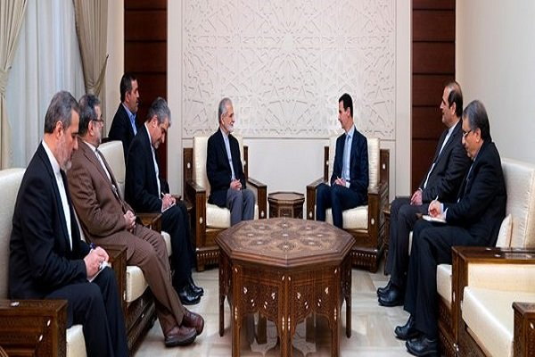 Turkish aggression on Afrin is nothing new: Assad