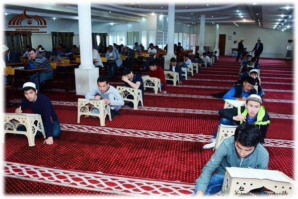 تعطیلی برخی مدارس مذهبی در قرقیزستان
