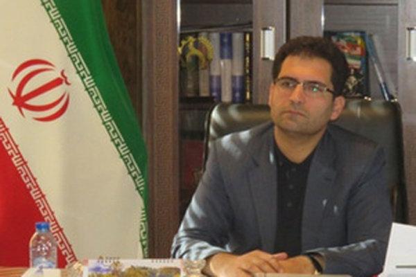 «سید محسن موسوی» فرماندار جدید شهرستان شفت شد