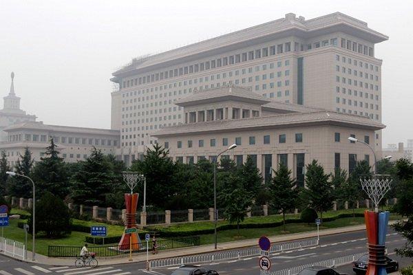 آمریکا ذهنیت جنگ سرد با چین را از سر بیرون کند