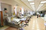 ساخت بیمارستان ۵۰۰تختخوابی از اولویتهای سلامت هرمزگان است