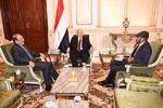 اعلام وفاداری برادر ناتنی «علی عبدالله صالح» به عبدربه منصور هادی