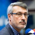 Diplomat denies reports on Iran's heavy water reactor