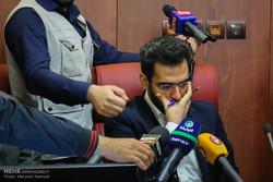 وزیر ارتباطات جهرمی