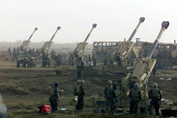 عملیات «کران ۲» در ترکیه آغاز شد
