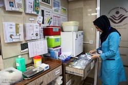 فشار کاری پرستاران  در طرح تحول نظام سلامت زیاد است
