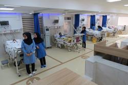 بیمارستان در قزوین