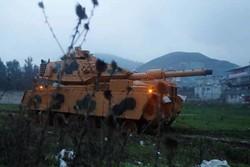 لغو گشت مشترک روسیه و ترکیه/ حضور وزیر دفاع ترکیه در مرز سوریه