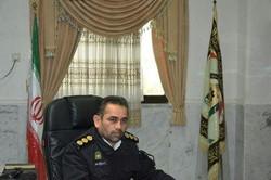 دستگیری سارق منزل با  ۱۵ فقره سرقت در بابلسر