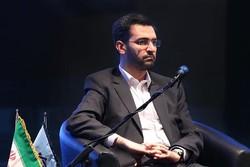 وزير الاتصالات الإيراني: طهران ستتحول الى مدينة ذكية