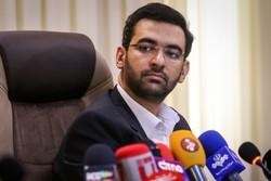 مجلس از آذری جهرمی بابت مذاکرات پنهانی با «دورف» شکایت میکند