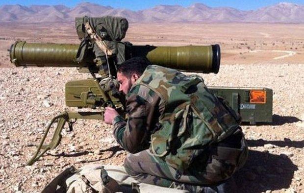 Syrian army kills Nusra terrorists in Hama