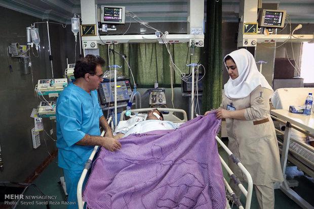 معوقات پرستاران تا پایان سال پرداخت میشود