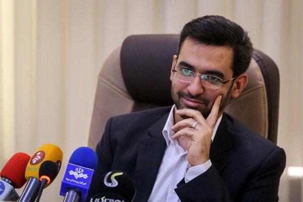وزیر ارتباطات ۳۰ فروردین به کرمانشاه سفر میکند