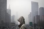هوای پایتخت ناسالم برای گروه های حساس