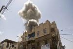 شهادت ۱۸ یمنی در حملات جنگندههای متجاوزان