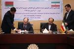 امضای ۸سند همکاری با بلاروس برای تولید خودرو و صادرات دارو