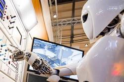 هوش مصنوعی ربات