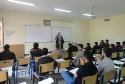 ثبت نام حوزه علوم اسلامی دانشگاه فردوسی تا ۲۰ بهمن ادامه دارد