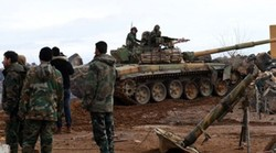 Syrian Army regains control over more villages in Idleb ,Aleppo