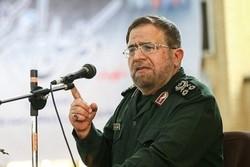 اللواء إيزدي: نجاحات القوات المسلحة تتجاوز الليبرالية والمادية