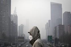 آلودگی هوا در جهان