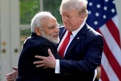 امریکی کانگریس میں بھارت کو نیٹو کا درجہ دینے کا بل پیش