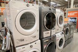 واردات ماشین لباسشویی به آمریکا