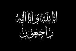 خبرنگار خبرگزاری فارس درگذشت