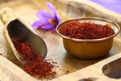 Saffron exports up 26% in 9 months